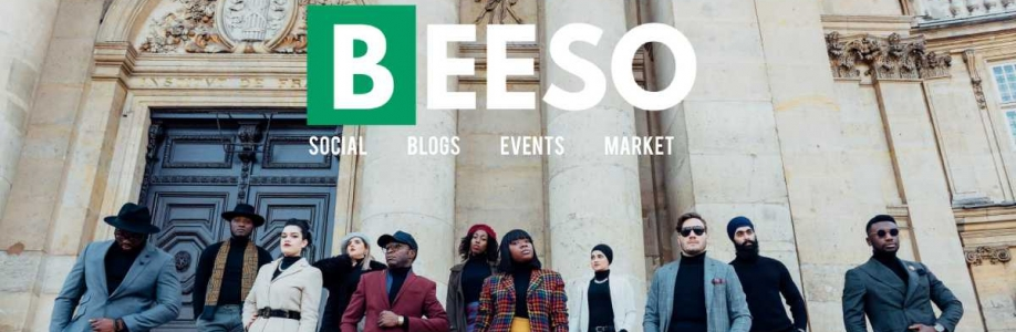 Beeso Cover Image