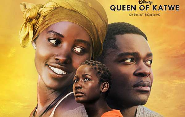 The Queen of Katwe, une héroine africaine dans un film Disney