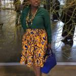 Colombe MIKOUIZA Profile Picture