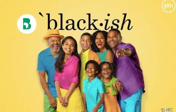 [Série] Découvrez la série Black-ish une comédie sur le quotidien d'une famille afro-américaine et dans notre socié