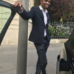 Thierno Diallo Profile Picture