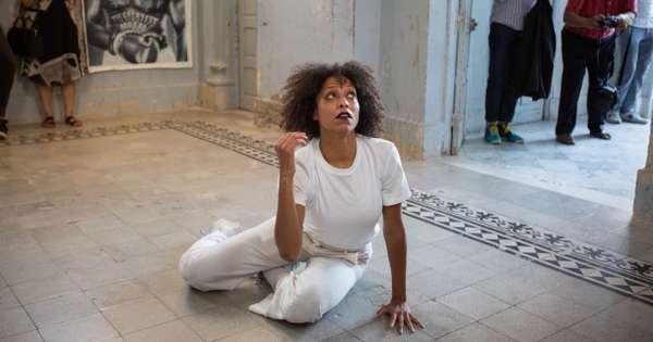 L'art contemporain tunisien toujours en attente d'une révolution