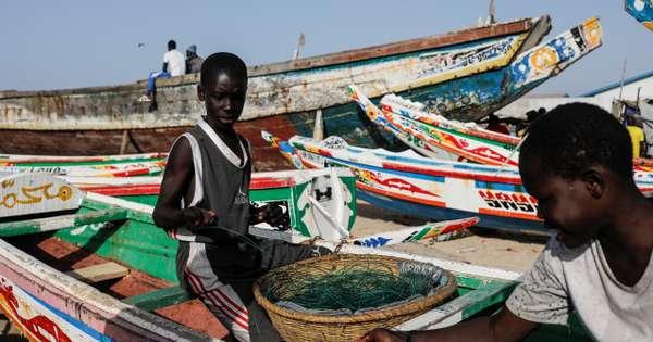 Le Sénégal et la Mauritanie signent un nouvel accord de pêche