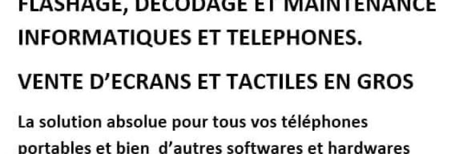 NanemaTelecom Tout EstPossible Cover Image