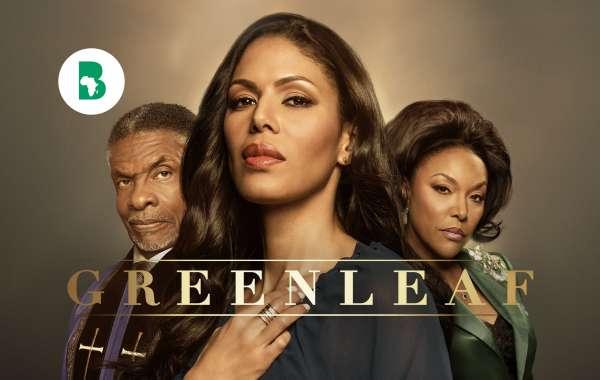 Greenleaf une série à découvrir à tout prix sur Netflix [ Trailer ]