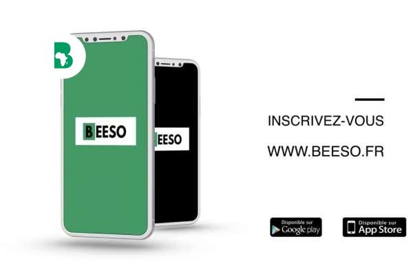 Beeso le réseau social afropolitain est maintenant disponible sur mobile