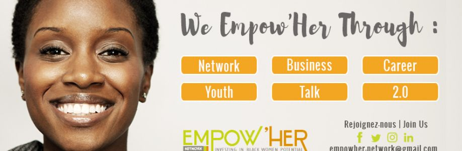 Empow'Her Network Cover Image