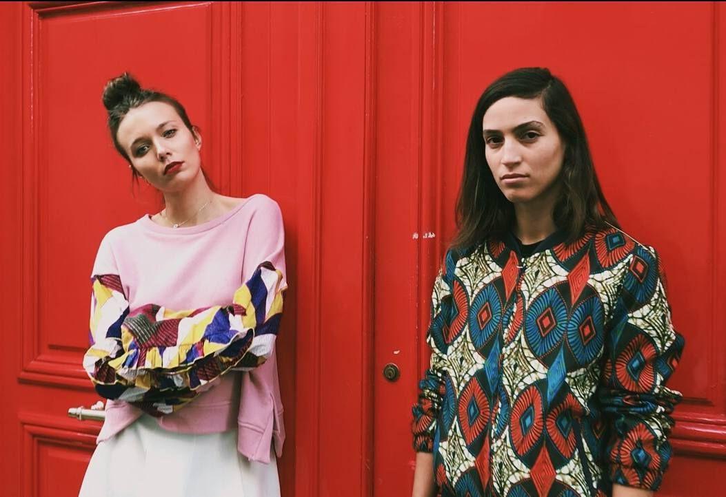 IMI & KIMI Paris une marque pleine de poésie 39