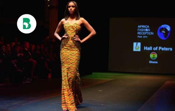 Le Sénégal et sa nouvelle vague de Fashion designer, jeune et dynamique