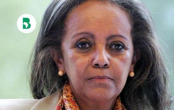 SAHLE-WORK ZEWDE, devient la première femme désignée présidente à la tête de l'Ethiopie