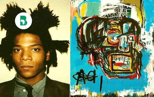 Jean-Michel Basquiat entre métissage culturel et ethnique