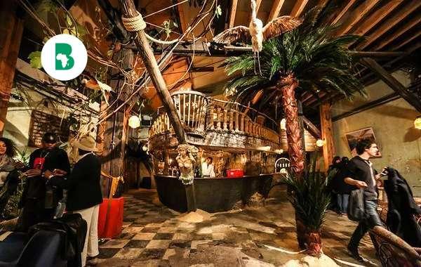 Guide 2018 Des Meilleurs Restaurants Africains Sur Paris