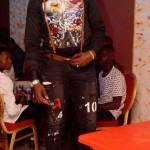 Bakary Konaté Profile Picture