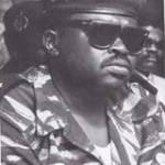 Xavier Sylvestre Yangongo
