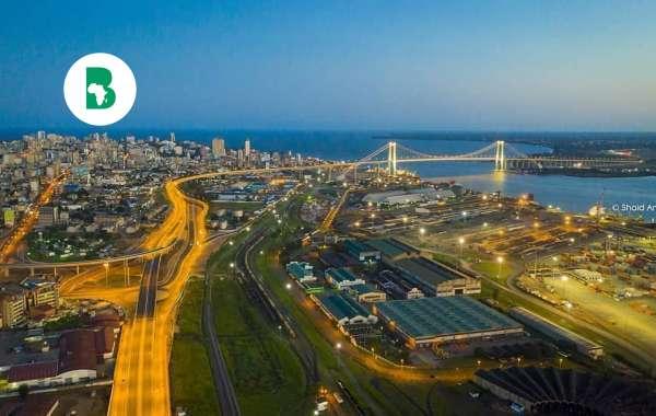 Carnet de Bord: Comment Hakeem Adam est tombé amoureux de Maputo capital du Mozambique