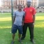 Paolo Asende Ilendo Mwenembele Profile Picture