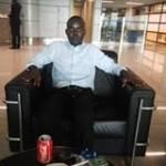 Eddy Mberi Miyalou Profile Picture