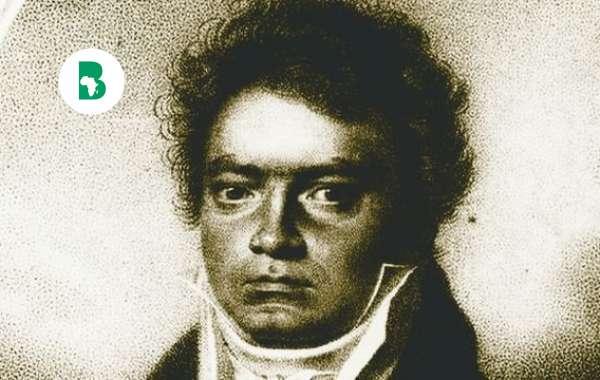 Beethoven était il noir avec ses origines maures Africaine ?
