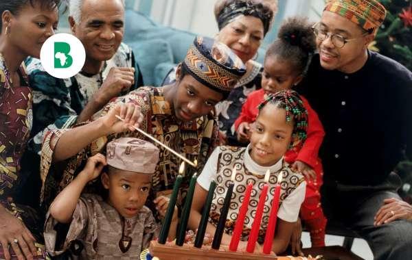 Kwanzaa, le Noël panafricain de la diaspora Africaine