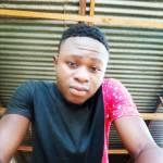 Meshack Mutombo