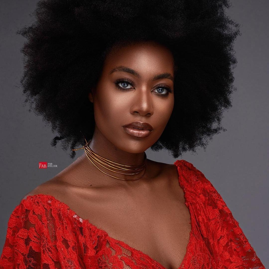 AfroChicLife by Joelle Coulibaly
