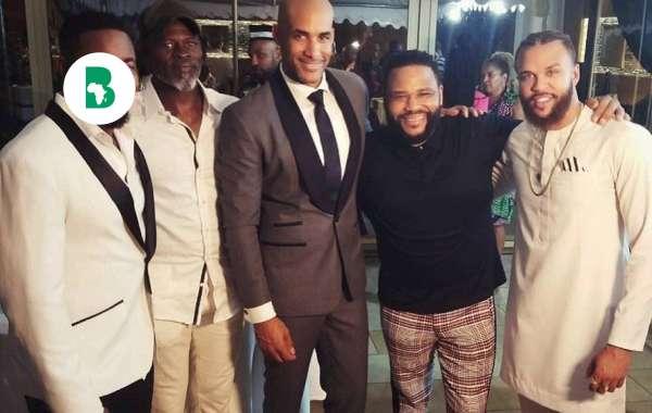 Pourquoi les célébrités noires américaines ont choisi le Ghana pour les vacances