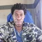 Francois Ekouma Eyi Profile Picture
