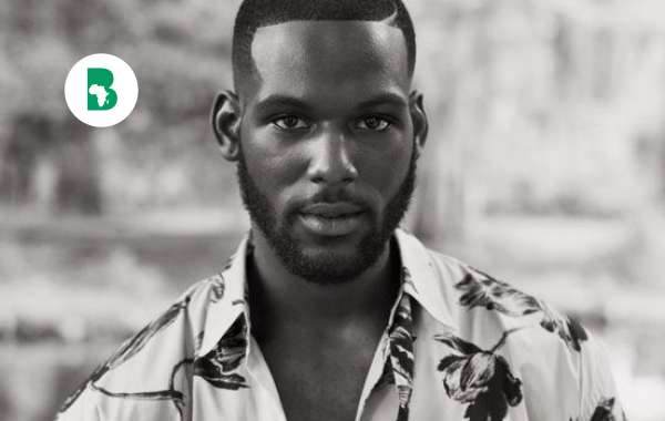 "Kofi Siriboe la star de ""Sugar Queen"" est le fashion modèle de 2019"