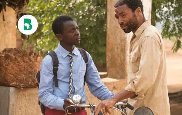 'Le garçon qui a exploité le vent' réalisé par Chiwetel Ejiofor arrive sur Netflix