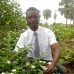 Constantin Akakpo Profile Picture