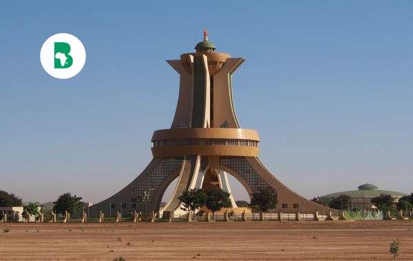 6 merveilles d'architecture moderne africaine
