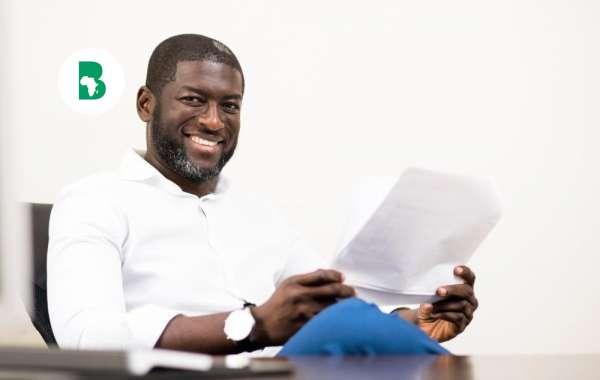 Comment cet entrepreneur de 38 ans a construit un conglomérat énergétique d'un milliard de dollars au Ghana