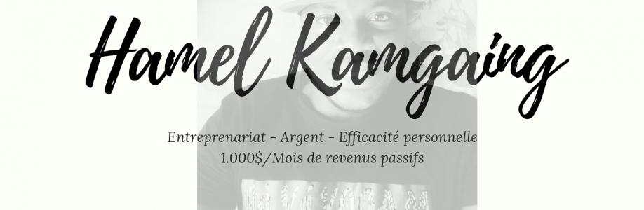 Hamel Kamgaing Cover Image