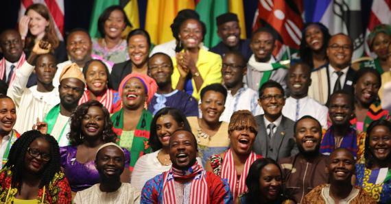 Afrique: Exploiter son potentiel ou se faire exploiter (pt1) - Afrique, Conscience et Renaissance