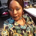 Françoise Konde Ngimbi Zinga