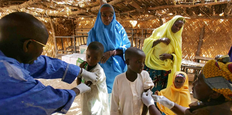 Au Niger, alerte au «faux» vaccin contre la méningite