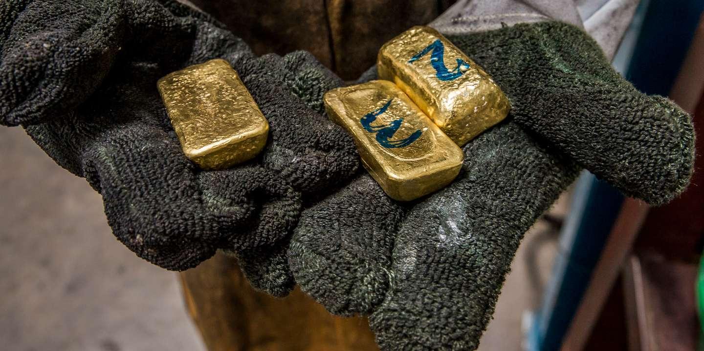 Dans l'Afrique des Grands Lacs, le florissant business de «l'or des conflits»