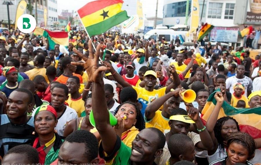 8 hauts faits accomplis par le Ghana depuis l'indépendance en 1957