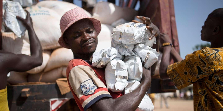 Plus de la moitié des pays africains ont besoin d'aide alimentaire