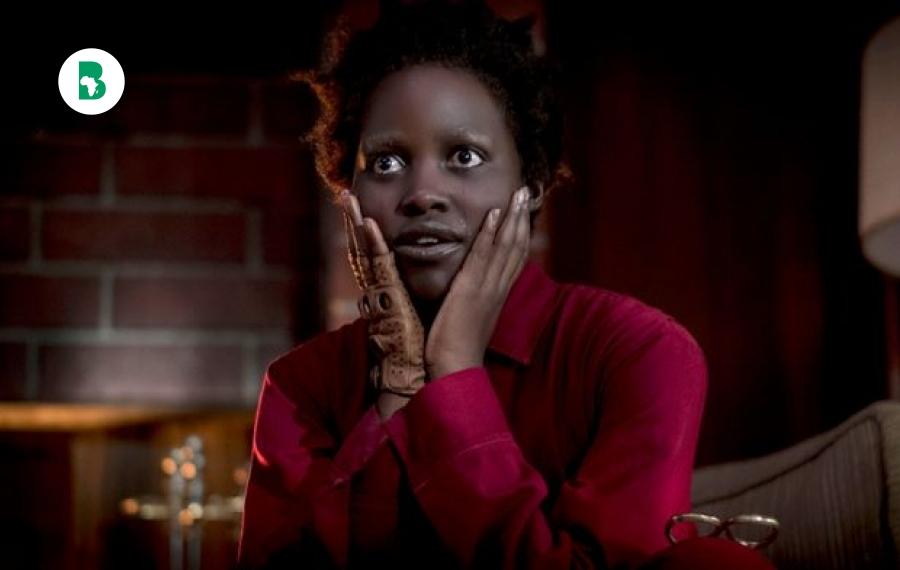 """Box Office: Le nouveau film d'horreur """"Us"""" de Lupita cartonne pour son week-end d'ouverture de 70 mi"""