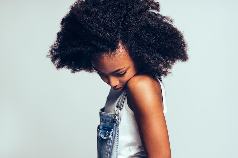 Développer l'estime de soi de nos enfants | Afro-conscient