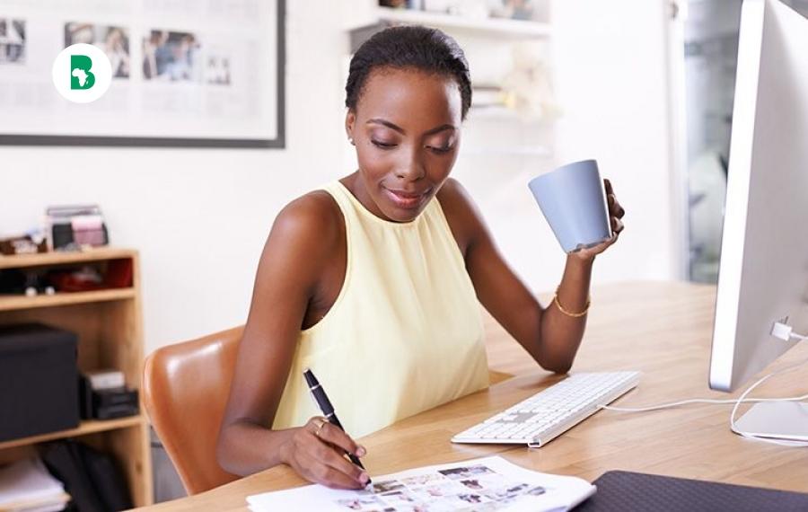 3 principaux pays africains avec le pourcentage le plus élevé de femmes entrepreneurs