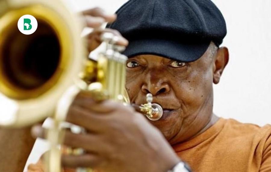 Hugh Masekela aurait eu 80 ans: Google célèbre la légende du jazz africain