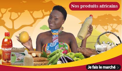 ledjoula.com | Produits exotiques en ligne