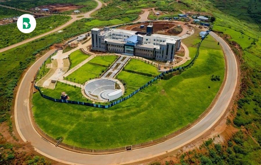 Après la Silicon Valley africaine, le Rwanda construira une ville verte de 5 milliards de dollars en 2020