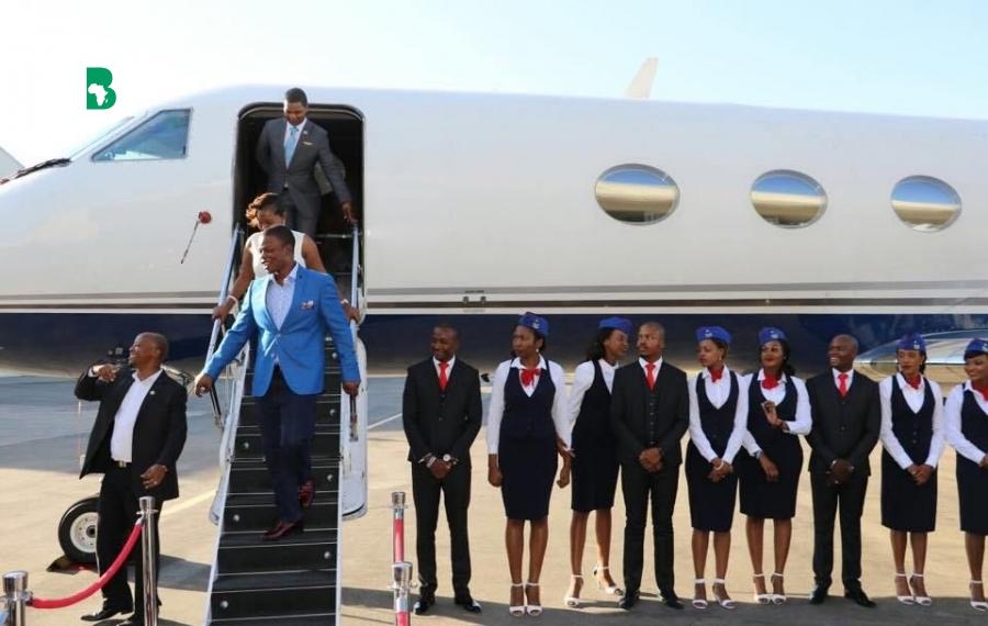 Voici les 5 pasteurs africains extravagants vivant comme des superstars