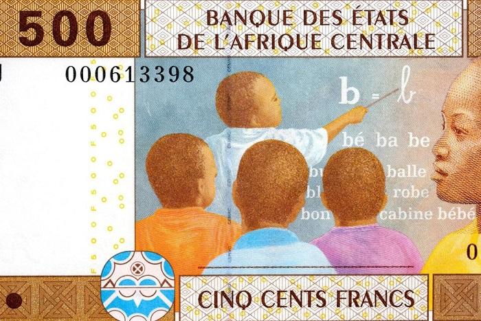 """Dix choses à savoir sur le franc CFA , franc de la """"communauté financière africaine""""   ByUs Media"""