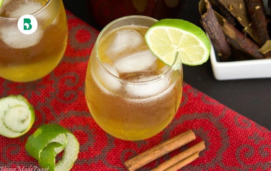 Mauby, la délicieuse boisson à l'écorce d'arbre des Caraïbes, douce et amère, que vous devez essayer