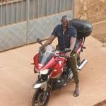 Mahamadou Diarra Profile Picture