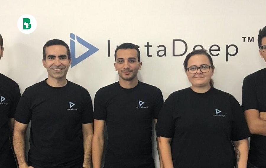 InstaDeep startup tunisienne lève 7 millions de dollars pour développer l'IA en Afrique